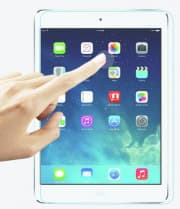 Premium Tempered Glass Screen Protector For iPad Pro