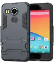Tough Case With Stand for Nexus 5X