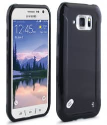Ultra Thin Slim TPU Galaxy S6 Active Case