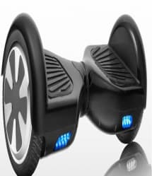 Hoverboard Segway Self Balancing Electric Scooter Board (Shipping Included in Price)