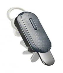 Motorola H19txt Over-Ear Bluetooth Headset - Black