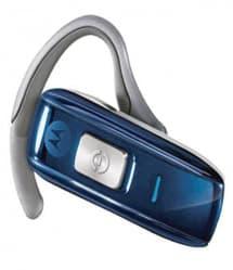 Motorola H670 Over-Ear Bluetooth Headset