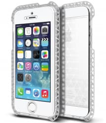 Verus Limpid Lanyard Series iPhone 5S / 5 Case Clear