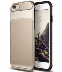 Caseology Vault Series Apple iPhone 6 6s Plus Case - Gold