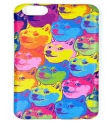 Dogge Doge Shiba Inu Case for iPhone 6 Plus