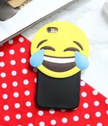 "Emoji ""LOL"" iPhone 6 6s Plus Case"