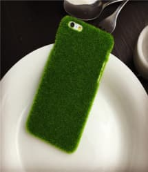 Football Soccer Pitch Field Grass iPhone 6 6s Plus Case