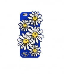 iPhone 6 6s Plus Daisy Silicone Case Wiggle Wiggle