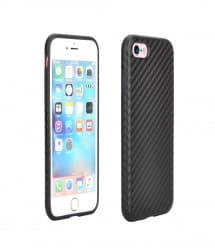 Carbon Fiber 360 Protective Case for iPhone 7 Plus