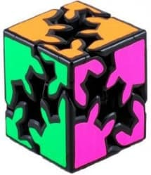 Gear Shift Cube