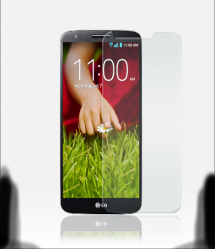 Glass-M Premium Tempered Glass Screen Protector for LG G2