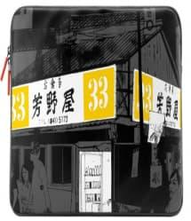 """Incase Evan Hecox Arkitip Tokyo Computer Sleeve for MacBook Pro 15"""""""