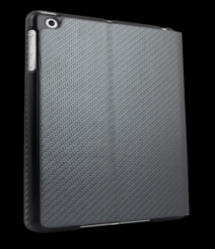 iFrogz Script Case for Apple iPad Mini Gray