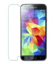 Premium Tempered Glass Screen Guard Protector GLAS.tR for Galaxy S5