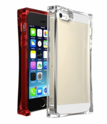 Zenus Avoc Ice Cube Case for iPhone 4 4S