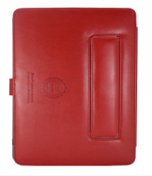 """Book Cover Clip On Sleeve Case for 13"""" Inch Apple MacBook Pro"""
