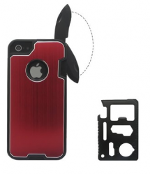 Tool Storage Multi Tool Case for iPhone 5 5S