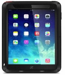 Extreme Gorilla Glass Shockproof Metal Case for iPad Mini and iPad Mini Retina
