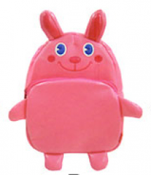 Kids Preschool Kindergarten Cute Backpack Rucksack Bunny