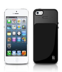Verus Damda Hard Credit Card ID Holder Case For iPhone 5 5s SE