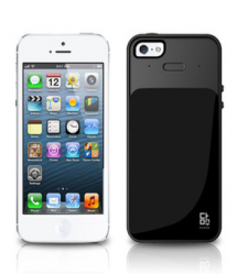 Verus Damda Hard Credit Card ID Holder Case For iPhone 5C