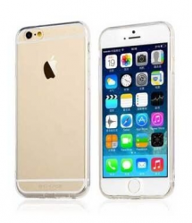 G-CASE Ultra Thin 0.5mm TPU Case for iPhone 6 6s