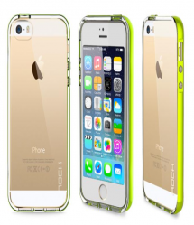 Rock LED Notification Band Light Case for iPhone 6 6s