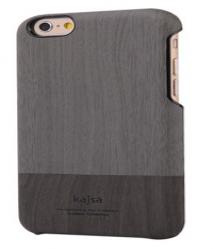 Kajsa Elegant Wooden Slider Case for iPhone 6 6s