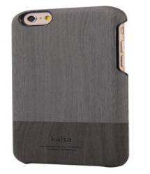 Kajsa Elegant Wooden Slider Case for iPhone 6 6s Plus