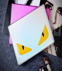 Monster Eyes Case for iPad Air