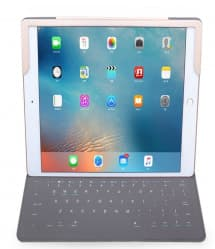 "iPad Pro 12.9"" Smart Bluetooth Keyboard Case"