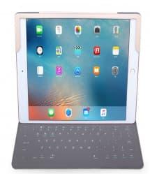 "iPad Pro 12.9"" Smart Bluetooth Keyboard Case"