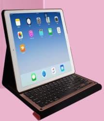 "Smart Keyboard Folding Case for iPad Pro 9.7"""