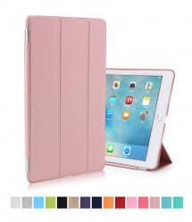 "iPad Pro 9.7"" Silicone Case with Smart Cover"