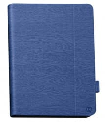 "iPad Pro 12.9"" Book Jacket Folio Case"
