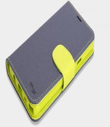 iPhox Cool Wallet Diary Case for Galaxy Note 5