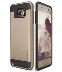 Verus Verge Series Galaxy Note 5 Case Gold