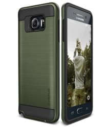 Verus Verge Series Galaxy Note 5 Case Miltary Green