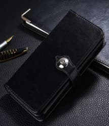 Clutch Wallet Leather Case for Galaxy Note 7