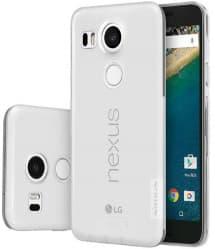 Nillkin Perfect Fit TPU Case for Nexus 5X