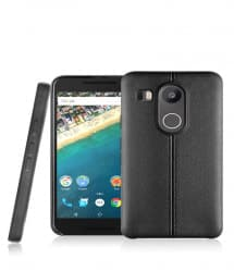 Imak Premium Look TPU Case for Nexus 6P