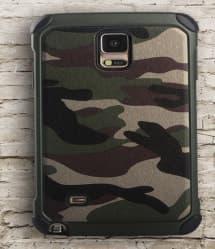 Camo Tough Case for iPhone 6 Plus