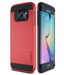 Verus Verge Series Galaxy S6 Case Red