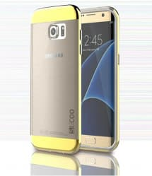 Heavy Duty TPU Color Case for Galaxy S7