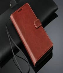 Clutch Wallet Case for Xperia Z5