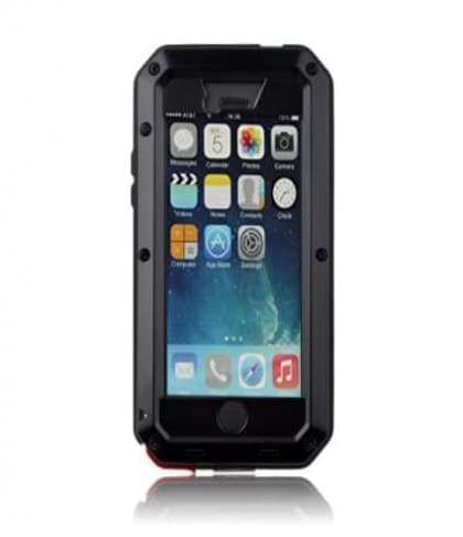 Extreme Gorilla Glass Heavy Duty Tough Case for iPhone 5c