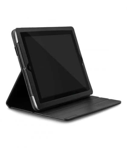 InCase Covertible Book Jacket for Apple iPad 2 Black