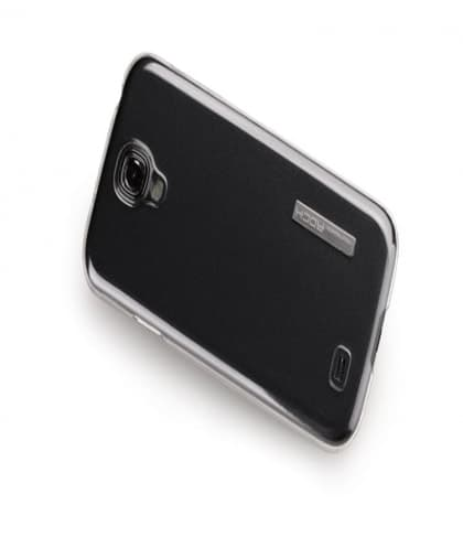 Rock Ethereal Snap Black Case for Galaxy S4