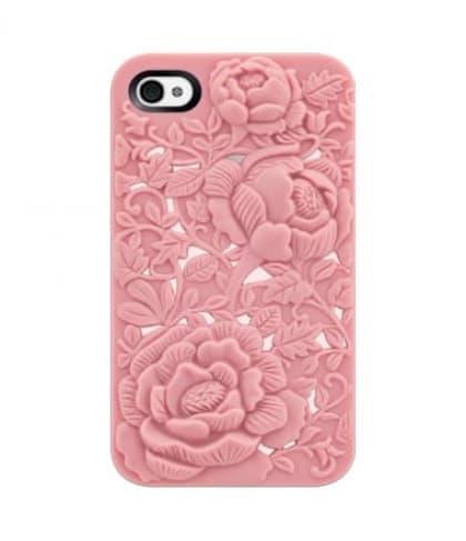 Pink Blossom Avant-Garde
