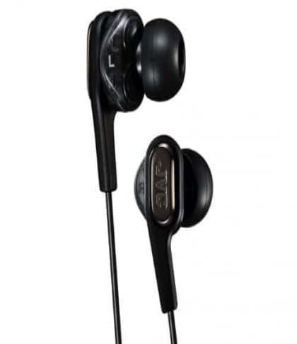 JVC Victor In-Ear Headphones HA-FXT90